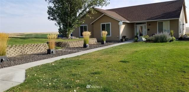 1279 Woodward Canyon Rd, Touchet, WA 99360 (#1686038) :: Hauer Home Team