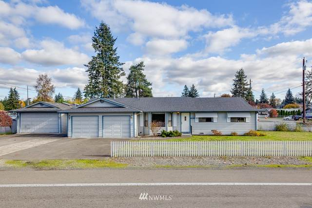 9125 51st Avenue NE, Marysville, WA 98270 (#1686058) :: The Robinett Group