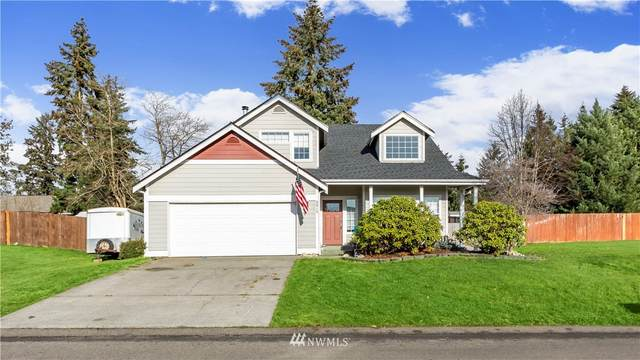 3915 212th Street Ct E, Spanaway, WA 98387 (#1686062) :: Better Properties Lacey