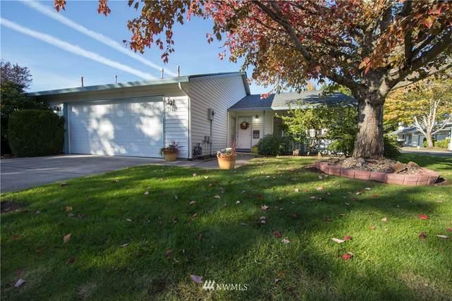 17416 SE 17th Way, Vancouver, WA 98683 (#1686065) :: NextHome South Sound