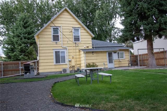 400 E Clay, Dayton, WA 99328 (#1686069) :: M4 Real Estate Group