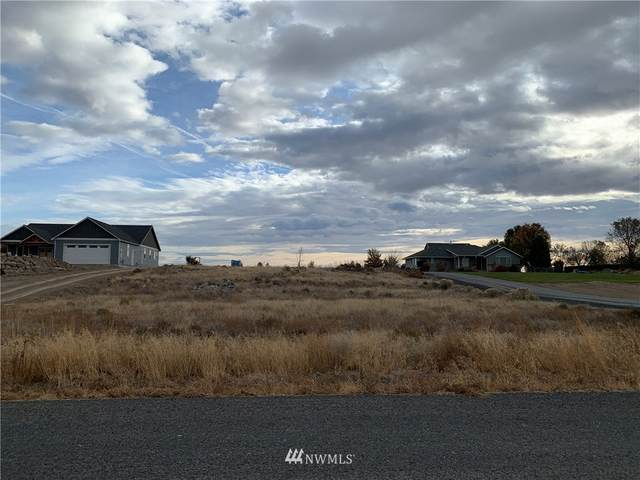 3951 Shorecrest Drive NE, Moses Lake, WA 98837 (#1686075) :: Priority One Realty Inc.