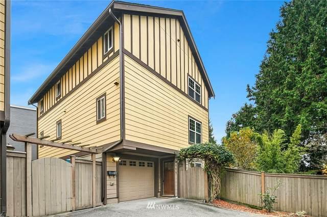 9111 45th Avenue SW, Seattle, WA 98136 (MLS #1686077) :: Brantley Christianson Real Estate
