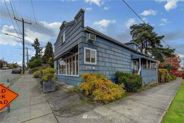 3700 Wallingford Avenue N, Seattle, WA 98108 (#1686096) :: Lucas Pinto Real Estate Group