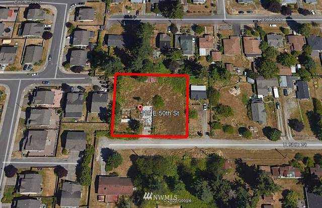 519 E 50th Street, Tacoma, WA 98404 (#1686122) :: TRI STAR Team | RE/MAX NW