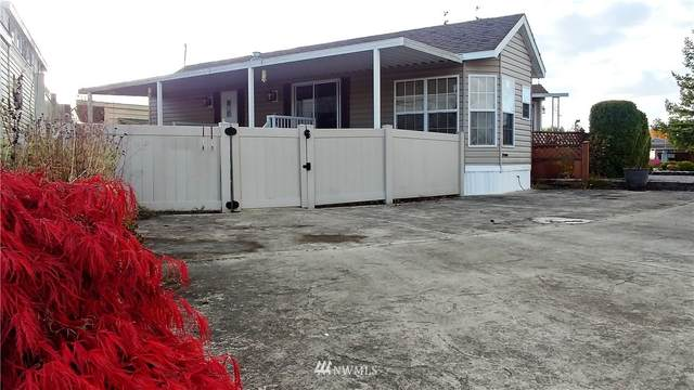7704 Birch Bay Drive #3402, Blaine, WA 98230 (#1686125) :: The Robinett Group