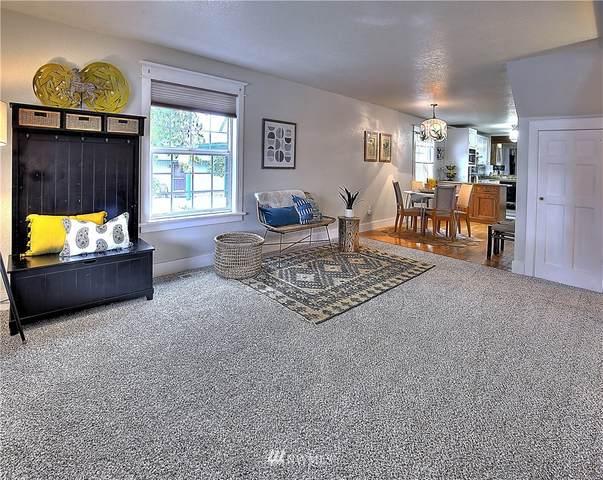 133 Washington Avenue N, Eatonville, WA 98328 (#1686126) :: Icon Real Estate Group