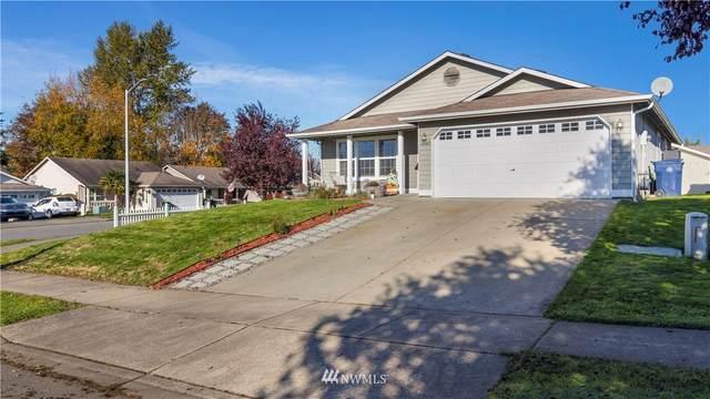 6309 105th Place NE, Marysville, WA 98270 (#1686169) :: Hauer Home Team