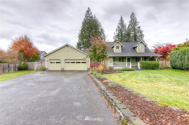2017 Mare Court SE, Olympia, WA 98501 (#1686178) :: Pacific Partners @ Greene Realty