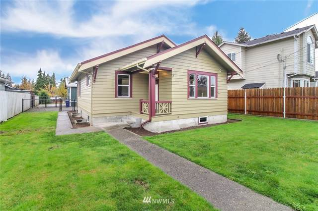 7044 S K St, Tacoma, WA 98408 (#1686182) :: Pacific Partners @ Greene Realty