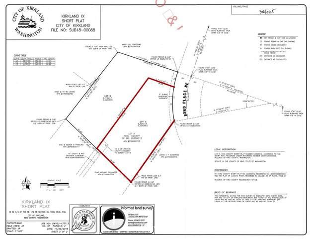 11215 82nd Place NE, Kirkland, WA 98033 (#1686186) :: Pacific Partners @ Greene Realty
