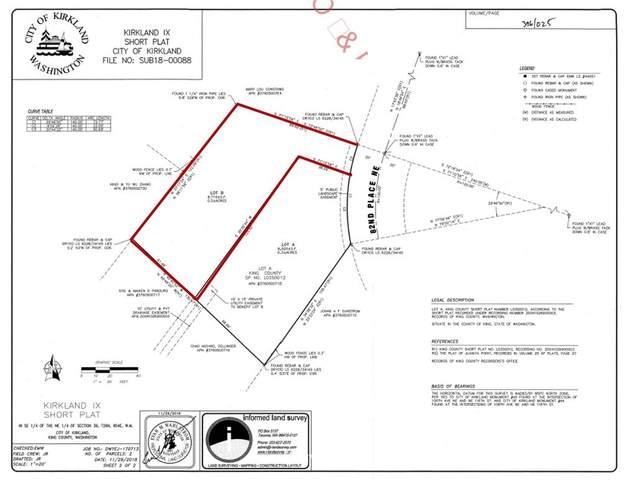 11217 82nd Place NE, Kirkland, WA 98033 (#1686188) :: Pacific Partners @ Greene Realty