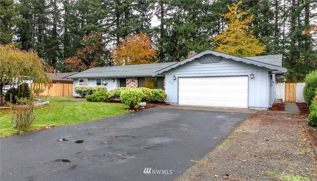 20259 43rd Ave E, Spanaway, WA 98387 (#1686190) :: NextHome South Sound