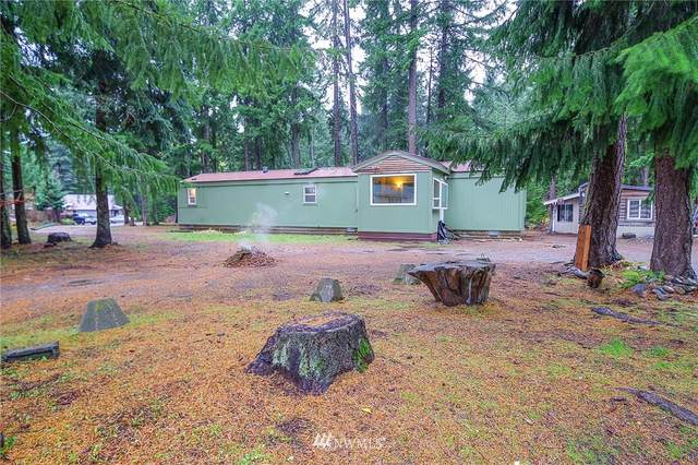 31 Lap Way, Easton, WA 98925 (#1686198) :: NW Home Experts