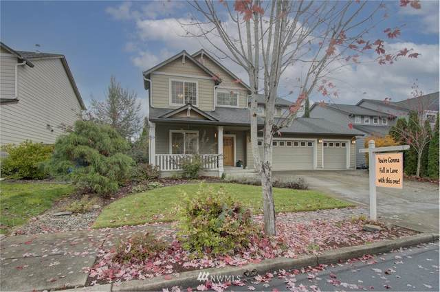 1511 SE 3rd Avenue, Battle Ground, WA 98604 (#1686205) :: The Robinett Group