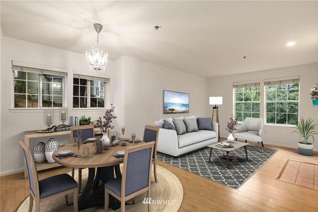 2560 118th Avenue SE 3-101, Bellevue, WA 98005 (#1686207) :: Pickett Street Properties