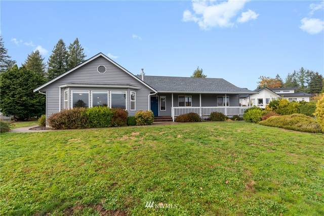 8191 Knute Lane NW, Silverdale, WA 98383 (#1686227) :: The Robinett Group