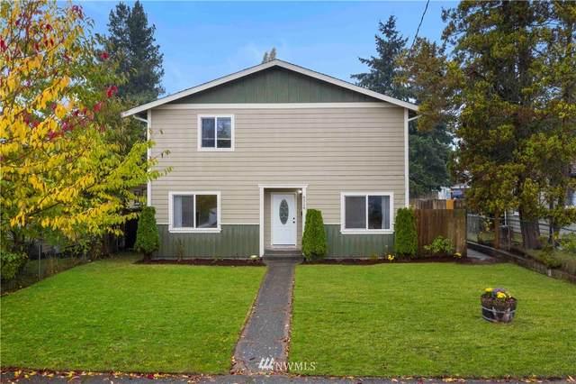 6526 S D Street, Tacoma, WA 98408 (#1686248) :: The Robinett Group