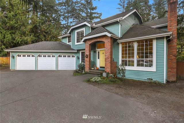 23615 SE 254th Street, Maple Valley, WA 98038 (#1686256) :: The Shiflett Group
