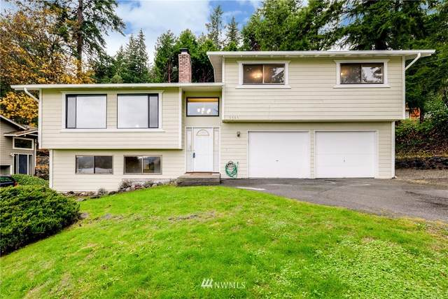 5535 Sunrise Terrace NE, Bremerton, WA 98311 (#1686262) :: NW Home Experts