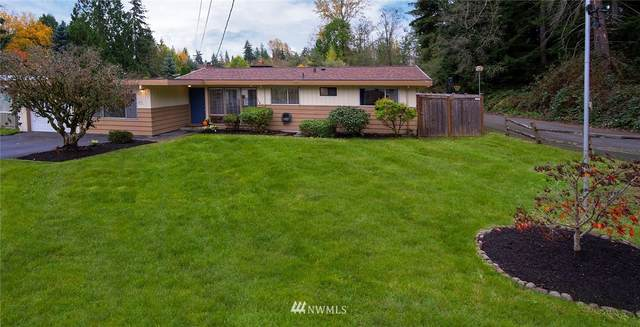 1105 NE 152nd Street, Shoreline, WA 98155 (#1686266) :: The Robinett Group