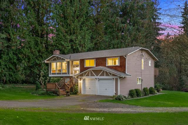 23410 NE Old Woodinville-Duvall Road, Woodinville, WA 98077 (#1686275) :: The Robinett Group