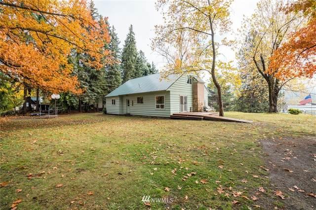 242 Whitman St, Leavenworth, WA 98826 (#1686290) :: Lucas Pinto Real Estate Group