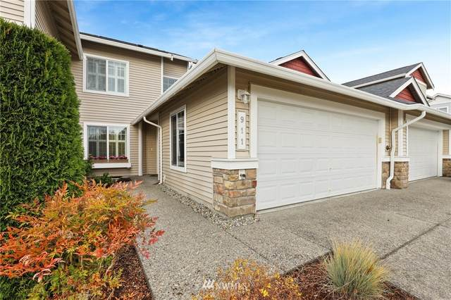 911 71st Street SE, Auburn, WA 98092 (#1686316) :: Canterwood Real Estate Team