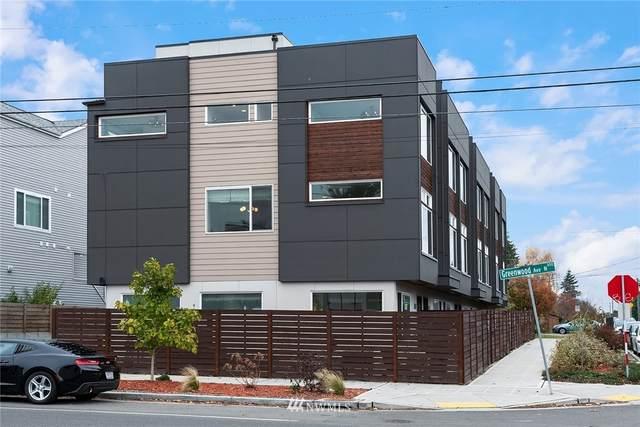 300 N 115th Street, Seattle, WA 98133 (#1686318) :: NextHome South Sound