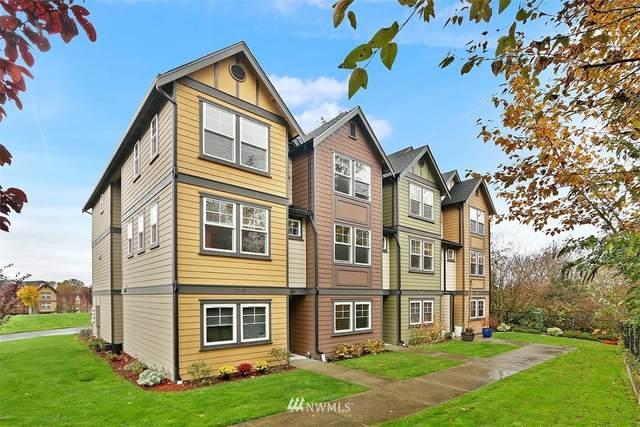 7172 27th Avenue SW, Seattle, WA 98106 (#1686354) :: Ben Kinney Real Estate Team