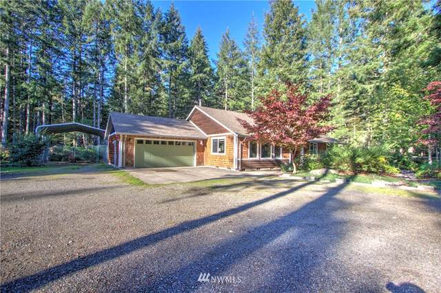 461 E Burgundy Road, Shelton, WA 98584 (#1686361) :: TRI STAR Team | RE/MAX NW