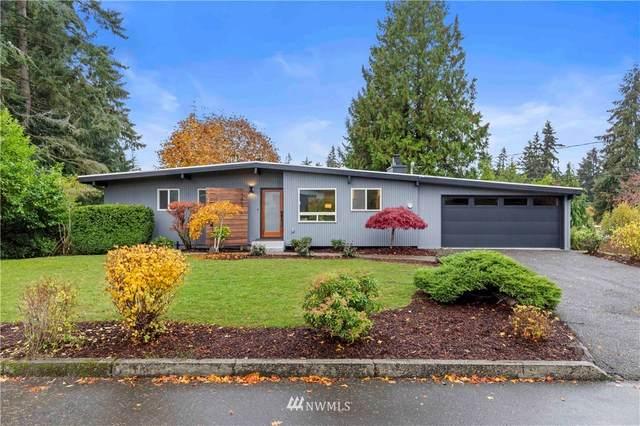 16447 SE 7th Street, Bellevue, WA 98008 (#1686363) :: Pacific Partners @ Greene Realty