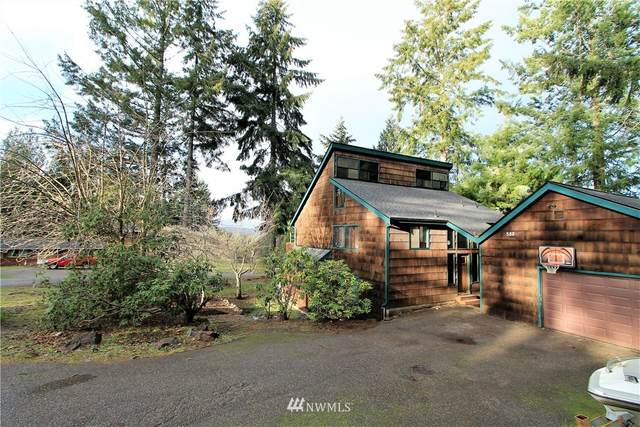580 E Twanoh Falls Drive, Belfair, WA 98528 (#1686386) :: Mike & Sandi Nelson Real Estate
