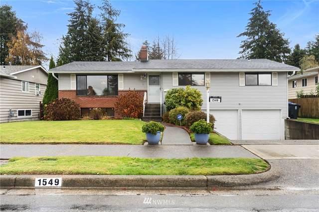 1549 Macarthur Street, Tacoma, WA 98465 (#1686404) :: Better Properties Lacey