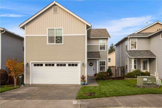 5013 201st Street Ct E, Spanaway, WA 98387 (#1686450) :: NextHome South Sound