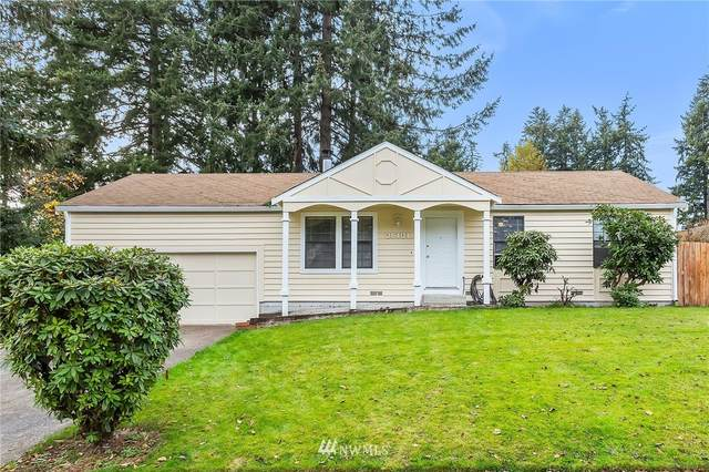 36101 25th Place S, Federal Way, WA 98003 (#1686464) :: NextHome South Sound
