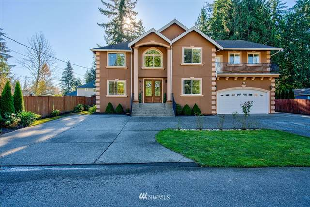 12810 218th Place SE, Snohomish, WA 98296 (#1686472) :: Lucas Pinto Real Estate Group