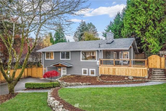 1629 171st Avenue NE, Bellevue, WA 98008 (#1686501) :: Mike & Sandi Nelson Real Estate