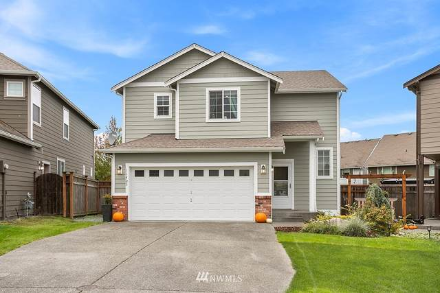 11403 186th Street E, Puyallup, WA 98374 (#1686510) :: Becky Barrick & Associates, Keller Williams Realty