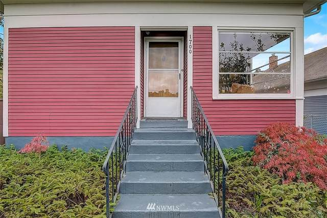 1700 S 22nd Avenue, Seattle, WA 98144 (#1686512) :: TRI STAR Team | RE/MAX NW