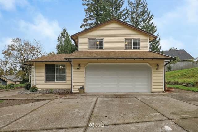 1264 NW 32nd Avenue, Camas, WA 98607 (#1686525) :: The Robinett Group