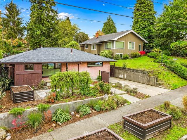 9316 57th Avenue S, Seattle, WA 98118 (#1686529) :: The Robinett Group