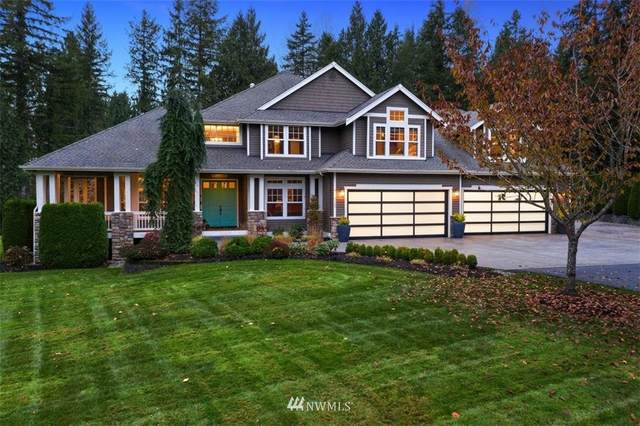 4902 125TH AVENUE SE, Snohomish, WA 98290 (#1686532) :: Hauer Home Team