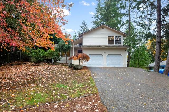 4000 NE Ellen Lane, Bremerton, WA 98311 (#1686537) :: The Shiflett Group