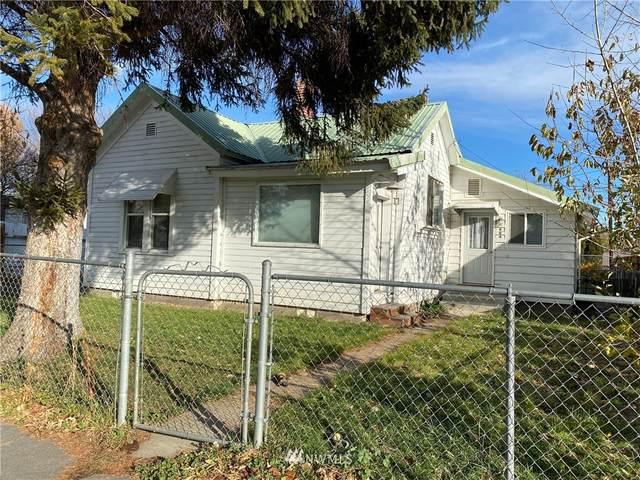 604 N Pacific, Ellensburg, WA 98926 (#1686555) :: The Robinett Group