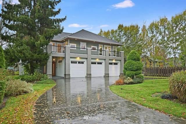 8604 NE 124th Street, Kirkland, WA 98034 (#1686559) :: Icon Real Estate Group
