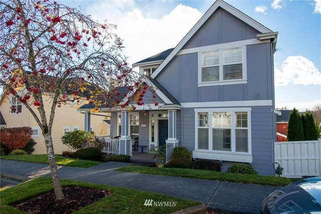 19723 Ash Crest Loop, Poulsbo, WA 98370 (#1686570) :: Pacific Partners @ Greene Realty