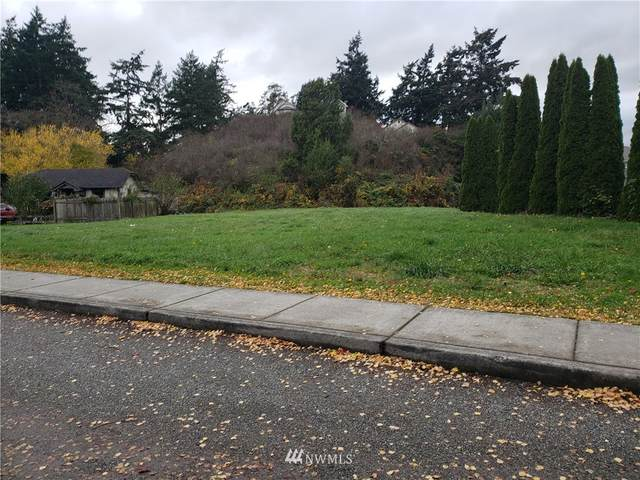 0 Whatcom Street, La Conner, WA 98257 (#1686574) :: Priority One Realty Inc.