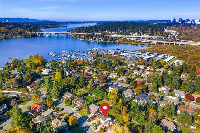 28 Newport Key, Bellevue, WA 98006 (#1686596) :: Canterwood Real Estate Team