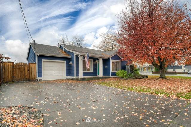 1574 Chinook Ave, Enumclaw, WA 98022 (#1686598) :: Hauer Home Team